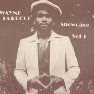 Wayne Jarrett - Showcase Volume 1