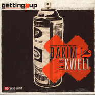 Rakim & Talib Kweli - Getting Up Anthem Part 1