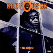 Blak Czer - The Hood / Who Got The Glock