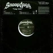 Snoop Dogg - Lay Low