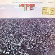 V.A. - Wattstax, The Living Word