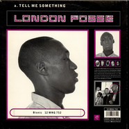 London Posse - Tell Me Something