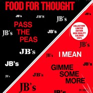 JB's - Food for thought
