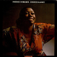 Esther Phillips - Performance