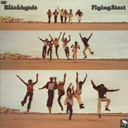 Blackbyrds, The - Flying start