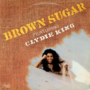 Brown Sugar Featuring Clydie King - Brown Sugar