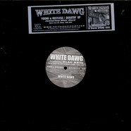White Dawg Featuring Blac Haze - Young & Restless