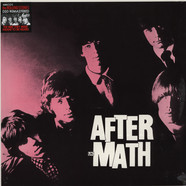 Rolling Stones, The - Aftermath remastered