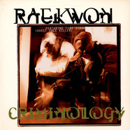 Raekwon Featuring Tony StarksGhostface Killah - Criminology