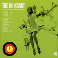 V.A. - The in-kraut volume 2