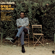 Lou Rawls - Bring It On Home....And Other Sam Cooke Hits