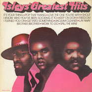 Isley Brothers, The - The Isleys' Greatest Hits