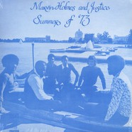 Marvin Holmes & Justice - Summer of 73
