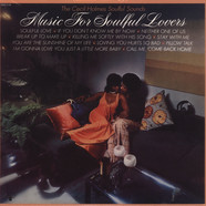 Cecil Holmes Soulful Sounds - Music for soulful lovers