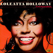 Loleatta Holloway - Love Sensation