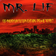 Mr. Lif - Cro-Magnon