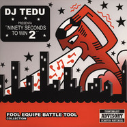 DJ Tedu - Ninety seconds to win volume 2