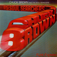 Chuck Brown & The Soul Searchers - Funk Express