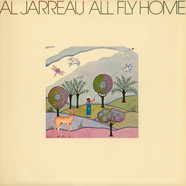 Al Jarreau - All Fly Home