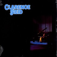 Clarence Reid - On the job