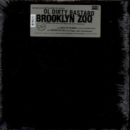 Ol Dirty Bastard - Brooklyn Zoo