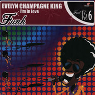 Evelyn Champagne King - I'm in love