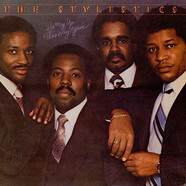 Stylistics, The - Hurry Up This Way Again