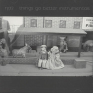 RJD2 - Things go better instrumentals