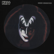 Kiss - Gene Simmons Picture Disc Edition