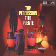 Tito Puente - Top percussion