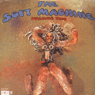 Soft Machine, The - Volume 2