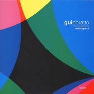 Gui Boratto - Chromophobia remixe part 1