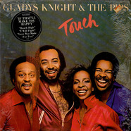 Gladys Knight And The Pips - Touch
