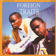 Foreign Traits - It's Got To Be Us / Realize