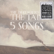 Decemberists, The - The Tain / 5 Songs