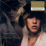 Stevie Nicks - Crystal visions - the very best of Stevie Nicks
