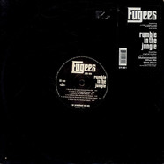 Fugees - Rumble in the jungle