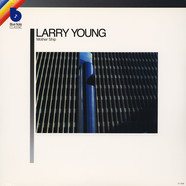 Larry Young - Mother ship