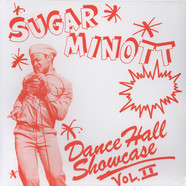Sugar Minott - Dancehall showcase volume 2