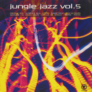 Jungle Jazz - Volume 5