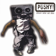 Pushy! - Scissors, Cutter & Slicer