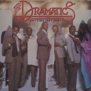 Dramatics, The - Any time, any place