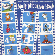 Bob Dorough - OST Multiplication rock