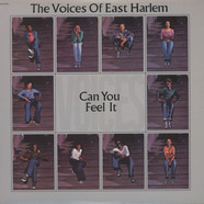 Voices Of East Harlem, The - Can you feel it