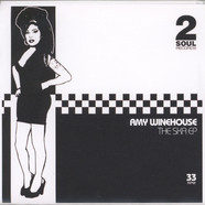Amy Winehouse - The Ska Covers EP