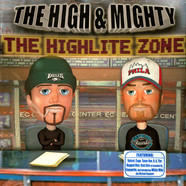 High & Mighty, The - The Highlite Zone