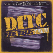 DITC & Showbiz - Rare Breaks: Stack One