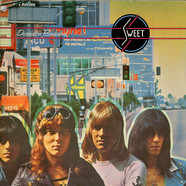 The Sweet - Desolation Boulevard