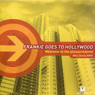 Frankie Goes To Hollywood - Welcome to the pleasuredome Mac Devila remix