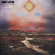 High Places - High Places